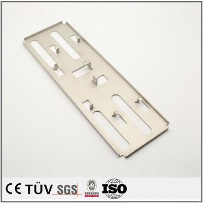出口设备钣金加工,高精密机械零件,大连生产