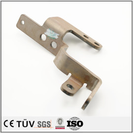 铁材质,钣金加工,弯曲制作,高精密建筑行业用设备