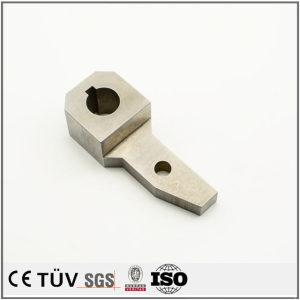 S45C材质,农业用机械零件,单品到批量生产,高精密机械零件