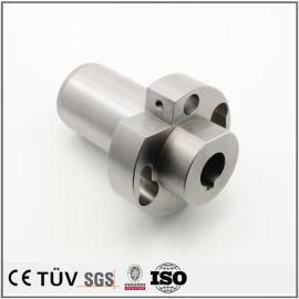 碳钢材质,高精密部品,硬质镀鉻表面处理等工艺部品