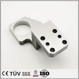 S45C材质,车床加工,加工中心加工,调质热处理等高精密部品