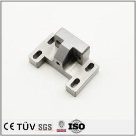 S45C材质,调质热处理,批量生产高精密机械零件