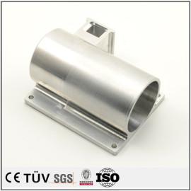 铝管材质,精密焊接,抛光研磨等高精密部品,大连生产