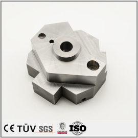s45c材质,车削,铣削加工,慢丝加工,高精密机械零件