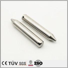 白钢材质,高精密外观部品生产,镜面抛光研磨等机械零件