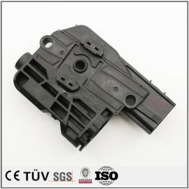 注射成型模具精密加工,abs材质,黑染表面处理,高精密模具部品