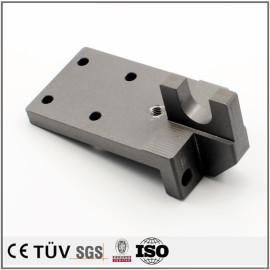专业机械加工工厂,铁材质,磷酸盐表面处理,高精密机械部品