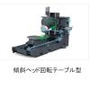 5軸加工機の分類