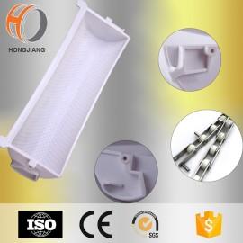Secchio dell'elevatore di plastica del commestibile dei pp, secchi di plastica per gli elevatori della benna