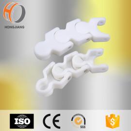 1700 cadenas plásticas multi-flex para diario / línea de producción de leche