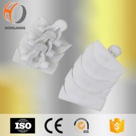 H1775 الصين بلاستيكي ناقل صفر سلسلة الفجوة