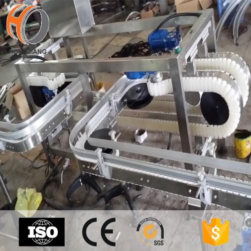 Стиральная машина и конвейер