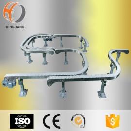 Transportadores de cadena multi-flex de Flex Link