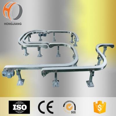 Flex Link multi-flex chain conveyors conveyor line