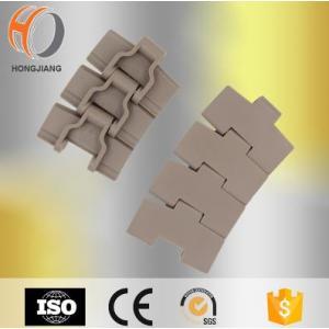 H880 plastic sideflex conveyor chains