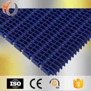 H900 Plastic Raised Rib /Flat top/Flush Grid Modular Belts