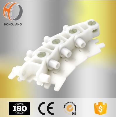 البلاستيك سلسلة مرنة نظام سلسلة ربط خط تجميع حزام ناقل