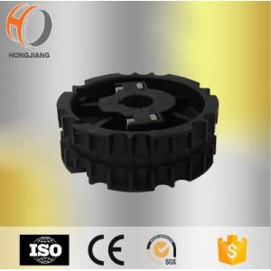 Plastic Injection Moulded Split Sprocket Use For 820 System Conveyor Chain NYLON Wheels