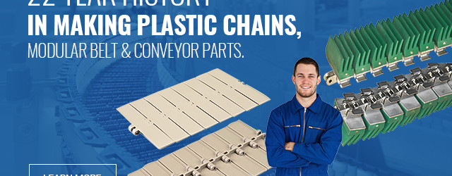 Conveyors and Conveyor components