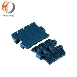 H1060 Cinghia modulare in plastica piana per alimenti in PP per macchina trasportatrice