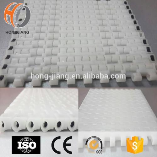 H2120 Цена Цепной конвейер с ленточным конвейером Цена и модульный пластиковый пояс