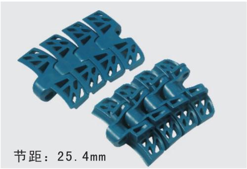 بلاست لينك 1050 سلاسل مغناطيس فليكس مسطحة سلسلة فليكس سلاسل ناقل سلسلة