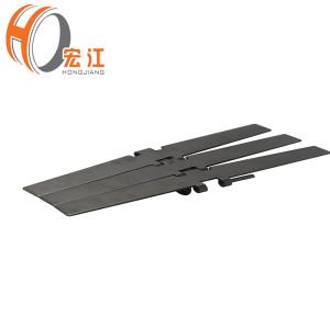 Catena di trasporto superiore grasso in acciaio inossidabile resistente al calore per catena superiore grasso prezzo