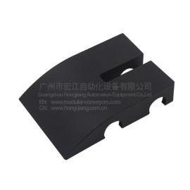 H153 Bloque de bucle A (bloque A / deslizamiento A) para el transportador plástico de cadena transportadora de plástico compoment