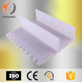 H5935 Plastic Flat Top Modular Industrial Conveyor Belt