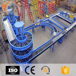 roller assembly line conveyors warehouse rollers