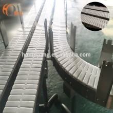 guangzhou hongjiang company Chain conveyor line manufacturer - Focus on conveyor line customization service