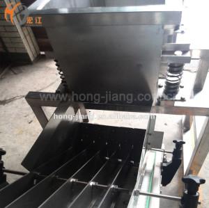 belt conveying machine small material handling conveyor transport elevator