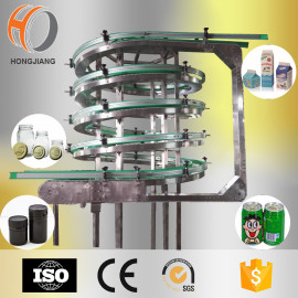 Food & Beverage Machinery chain spiral conveyors system screw conveyor manufacturers