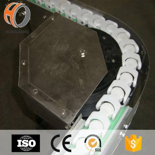 سلسلة H1700 سلسلة متعددة الوظائف ناقل للحقل مربع نقل الحليب