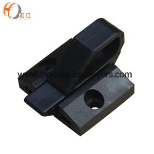 Trava da porta do componente do dispositivo de transporte H59 fechadura plástica da came da porta da trava