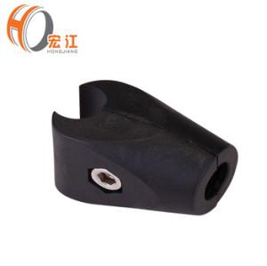 Abrazaderas de riel guía H82-12 para varilla redonda