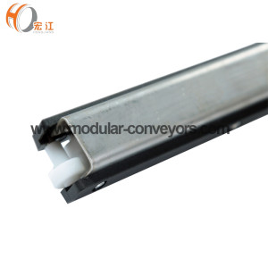 H128-47 U1 type conveyor straight running guides