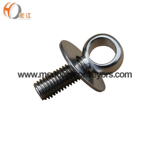 H183 plastic adjustable nuts (star shape)