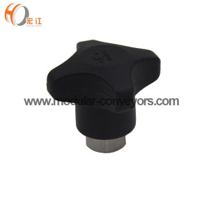 H182 Conveyor Side Adjustable Head for Bracket Head Set Brackets