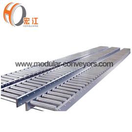 Transportador barato de la tabla del rodillo del precio para el transportador de rodillo de la gravedad con el transportador de rodillo manual