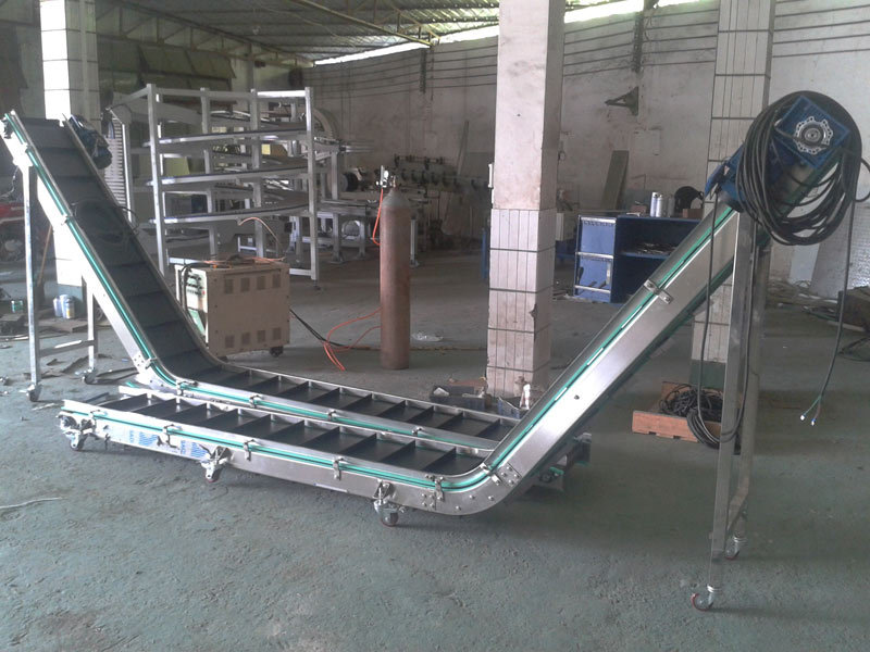 Конвейера наклонного типа завод конвейерного оборудования первоуральск