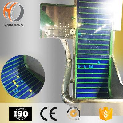 Plastic Cap LIft Elevator/ Cap sorter conveyor