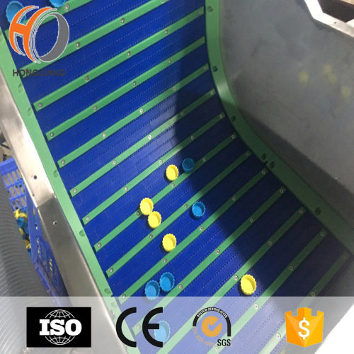 البلاستيك كاب LIft مصعد / كاب فارز ناقل