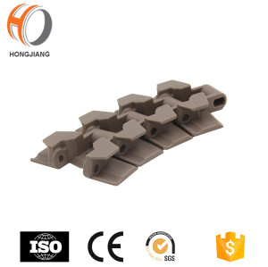 H880BO Flat Winged Conveyor Belt,Conveyor Chain Bending chain