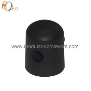 H255 H359 Hongjiang Cabeza giratoria bloques cruzados poli transportador componentes de la guía del soporte