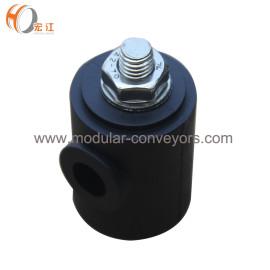 H256-48 H256-65 Conjunto de soporte ajustable con cabezal giratorio