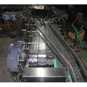 Конвейерные системы для конвейерной цепи
