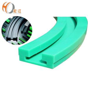 magnetic corner track high wear resistance corner track