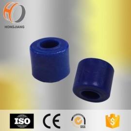 bola de bolas de plástico para componentes de guías laterales de rodillos