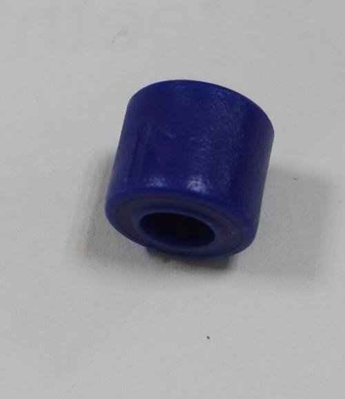 الكرة البلاستيكية حبة لمكونات أدلة الجانب الأسطوانة